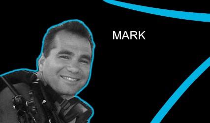 Dive Butler International Diving Instructor Mark