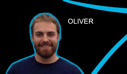Dive Butler International Diving Instructor Oliver