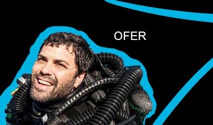 Dive Butler International Diving Instructor