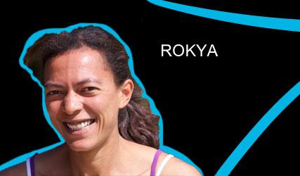 Rokya