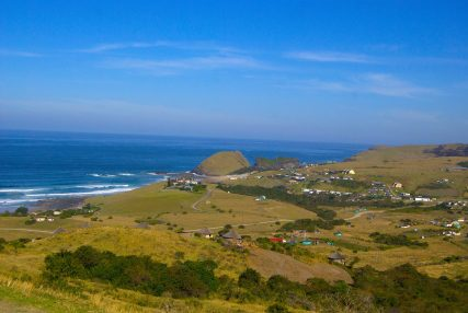 Coffee Bay - Wild Coast